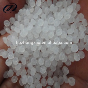 plastic raw material HDPE/LDPE/LLDPE/PP/PVC/ABS/PS granule/pellets Virgin&Recycled ldpe granules film grade from china