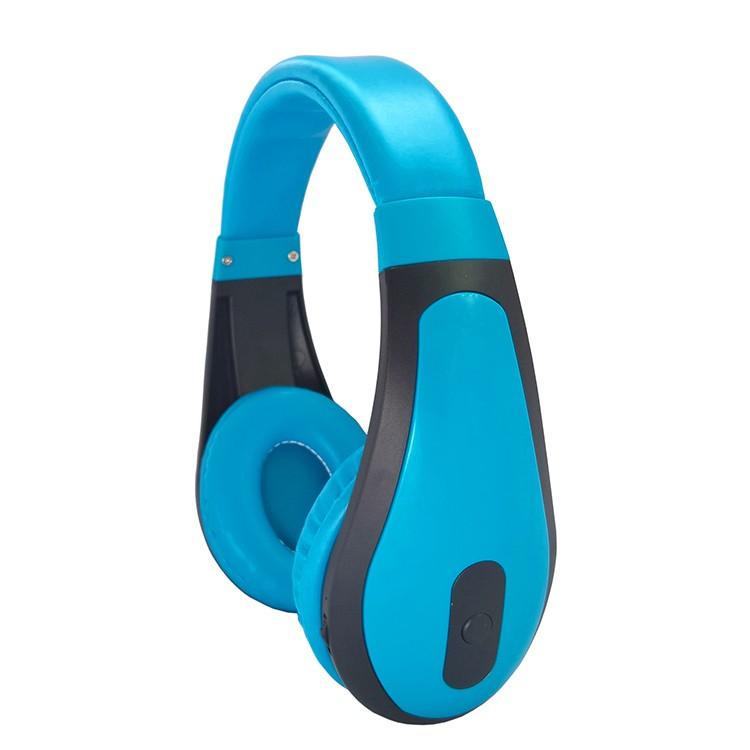 2017 new design on ear style ear plug new model bluetooth headset for both ea. Black Bedroom Furniture Sets. Home Design Ideas
