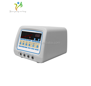 Best selling similar waki high potential therapy equipment for hypertension, heart disease, chronic pain and insomnia