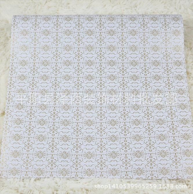 rose papier peint fleurs collant pvc warpaer tissu murs fonds d 39 cran rouleau taille dp 1239. Black Bedroom Furniture Sets. Home Design Ideas