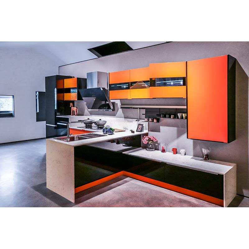 Venta al por mayor marca muebles cocina-Compre online los ...