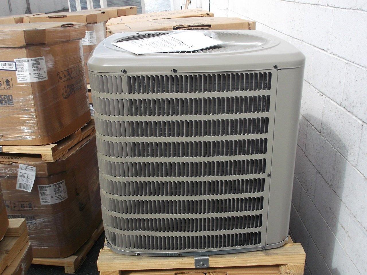 Buy Goodman Gmc Vsx130241 2 Ton 13 Seer Air Conditioner Condenser