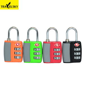 1333105 Travel Sentry Approval Cheap Combo TSA Luggage Lock