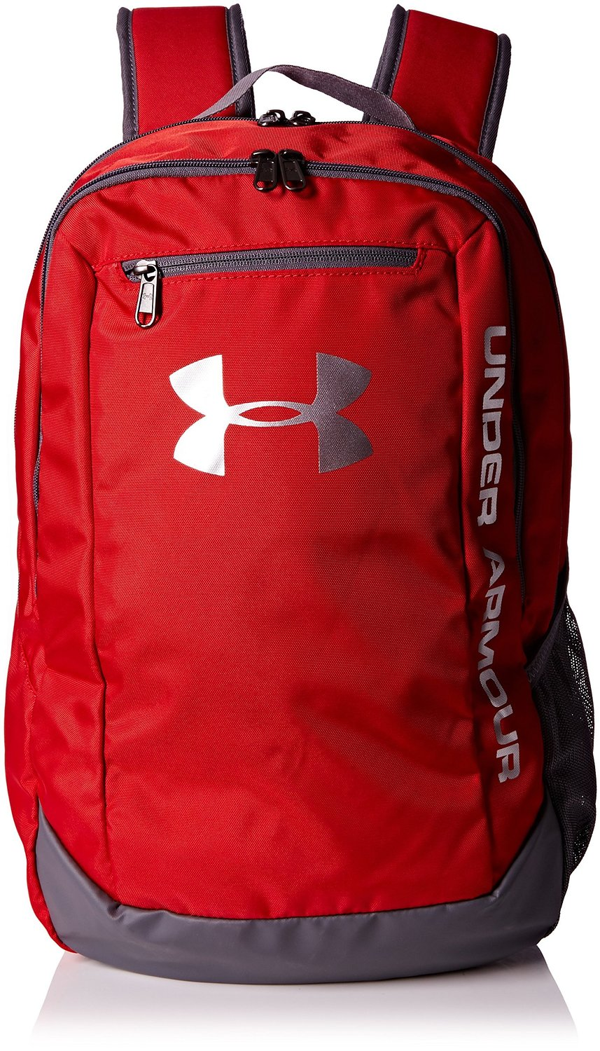 bdf4a2b29918 Under Armour Unisex UA Hustle Backpack LDWR