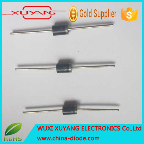 ON Semiconductor DIODE 5W 1N5342BG Pack of 5 ZENER 6.8V