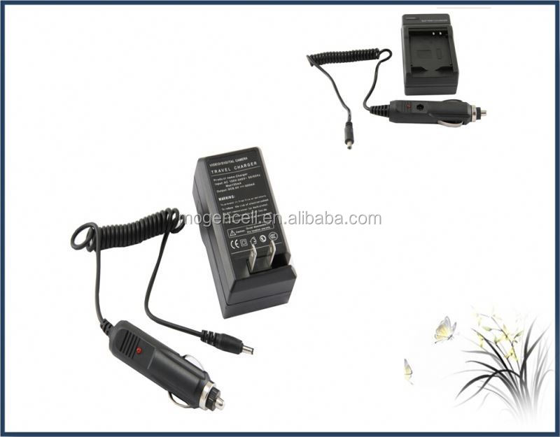 Nb10L Charger NB-10L Battery And Charger for Canon Digital Camera Wireless Power Supply