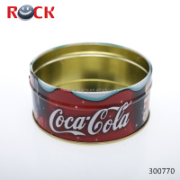 Good quality small tin cans/candy packing boxes/food packing boxes metal