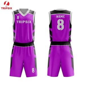 f37a7f2c7 Violet Basketball Jerseys
