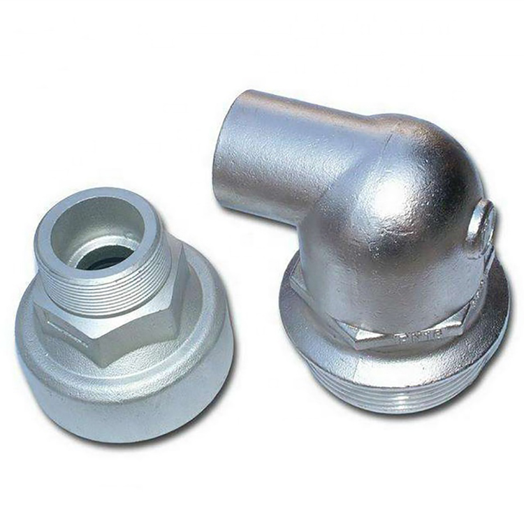 Metal Foundry Precision Stainless Steel Investment Casting