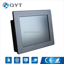 CE Certified 64 bit thin clients touch screen 12.1 inch tablet pc with usb port