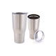 30oz double wall insulated vacuum stainless steel tumbler, customized logo 20oz coated boss tumbler, stainless steel travel mug