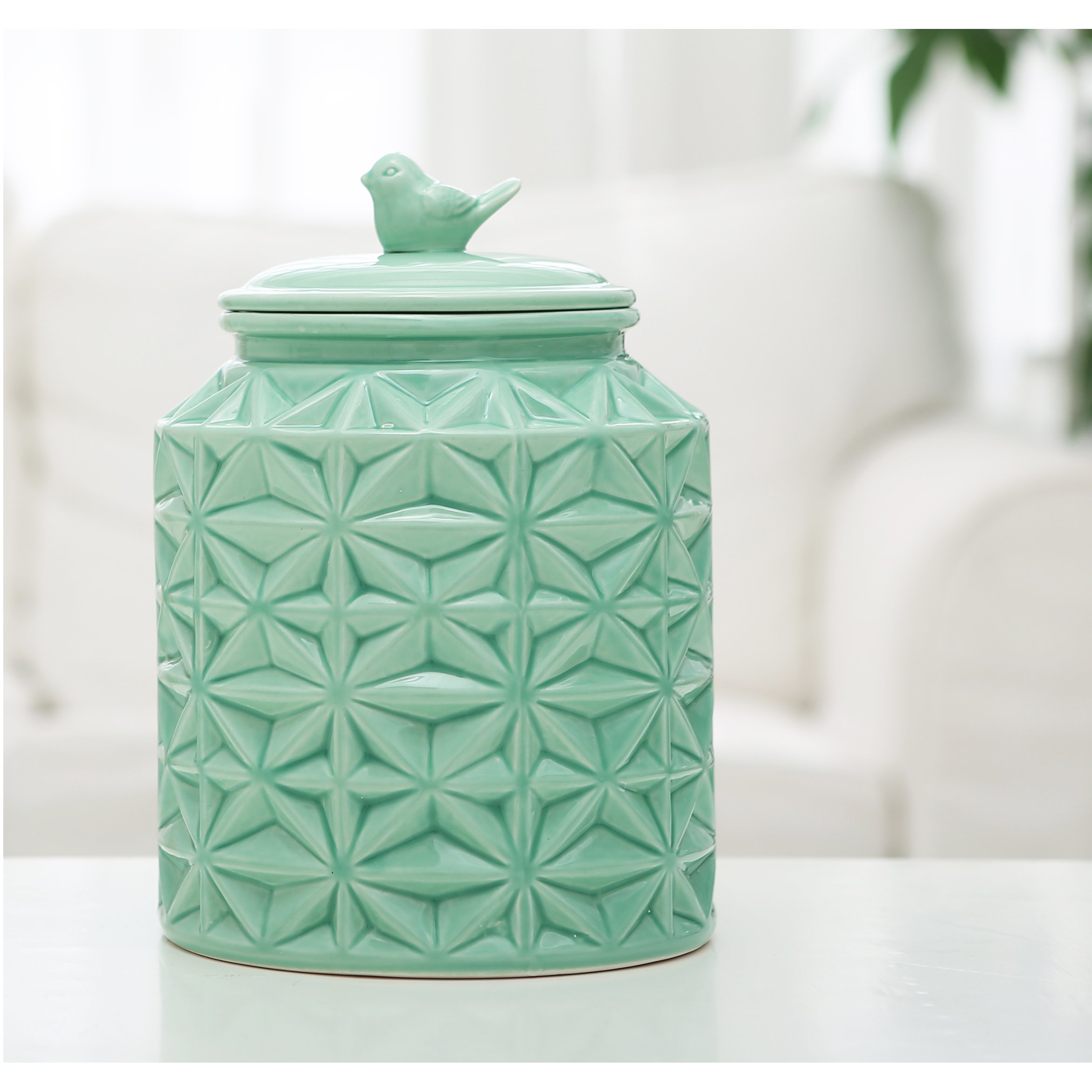 Cheap Ceramic Canister Sets For Kitchen, find Ceramic Canister Sets ...