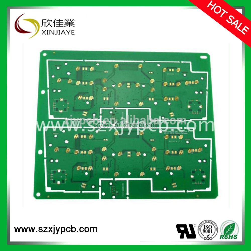 Tda7294 Amplifier Mono Pcb Circuit Board - Buy Tda7294 Amplifier  Pcb,Printed Circuit Board For Amplifier Mono,12v Dc Power Amplifier Circuit  Boards