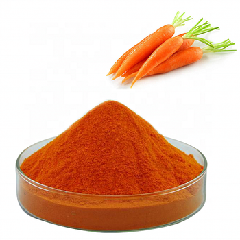 water soluble beta carotene crystal powder