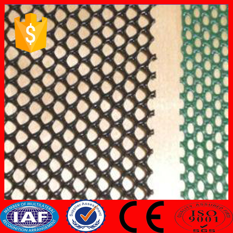 High Quality Wire Mesh Sheet Plastic/Reinforced Plastic Wire Mesh