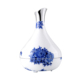 Chinese traditional culture blue and white porcelain Ultrasonic oil diffuser