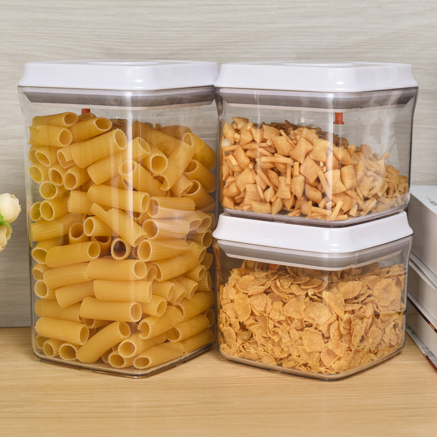Oem Dom Service Kitchen Set Food Grade Bpa Free Square Plastic Container New Storage Container Set For Sours Vide Cooking Buy Storage Container Set For Sous Vide Cooking New Storage Container Set