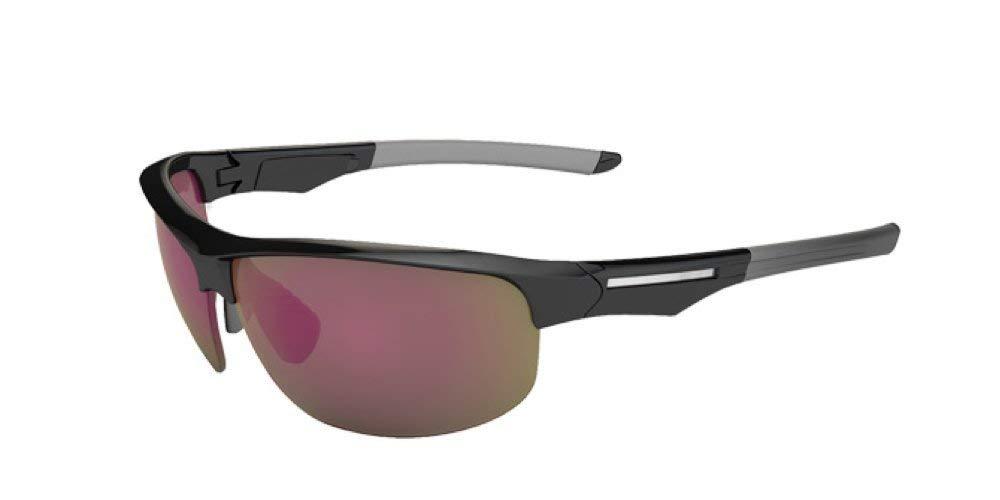 bacb849198 Get Quotations · Pacific - Men s Sport Wrap PogoTrack Sunglasses