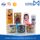 HX-50207 Food packaging plastic Jar