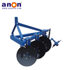 ANON Tractor Trailed One Way Farm Heavy Duty Furrow Disc Plough