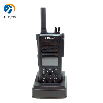 High Quality bangladesh professional walkie talkie 500 miles OS-8668 waki taki walkie-talkie