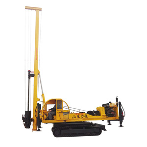 Construction Piling Drill Machine