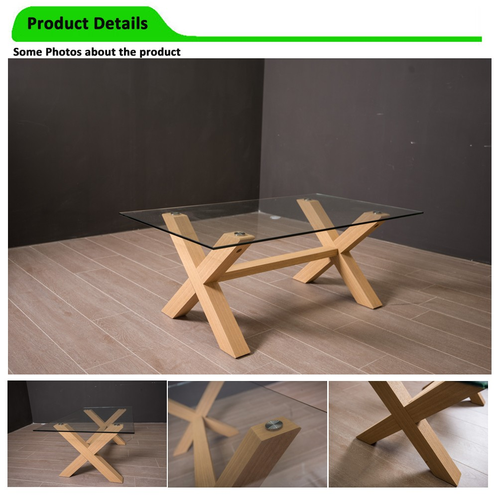 Modern Wooden Teapoy Designs With Glass Buy Wooden