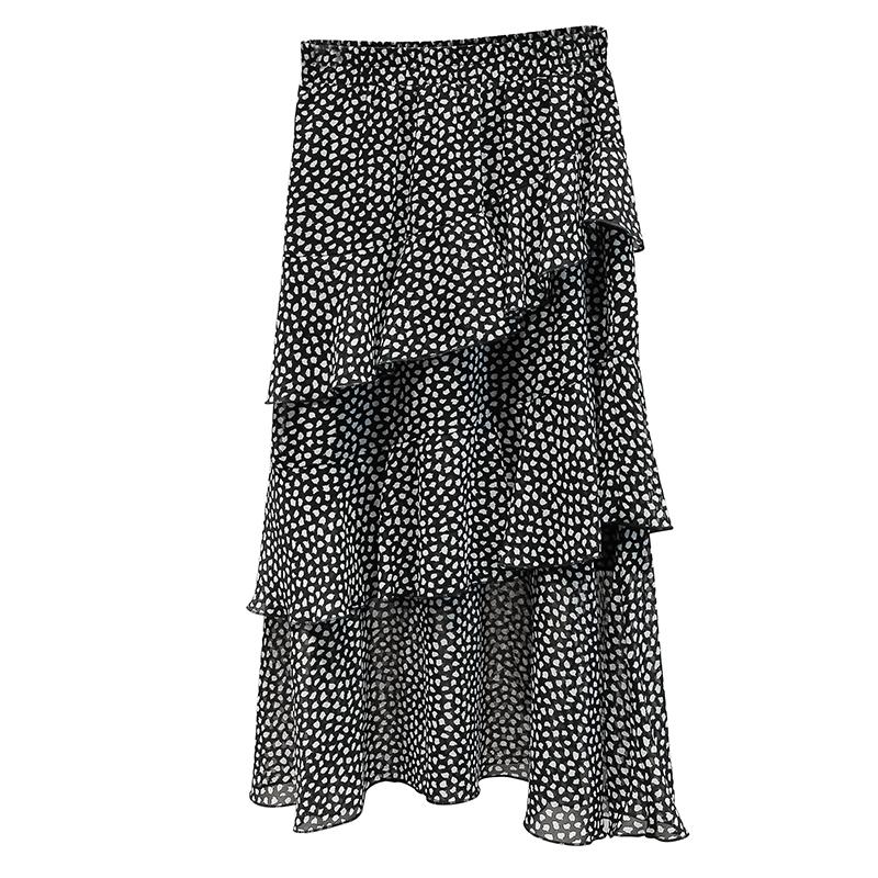 04f9ff96a Venta al por mayor modelos de faldas para señoras-Compre online los ...