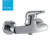 Health Temperature Control Water Bathroom Shower Faucets Mixer Faucet