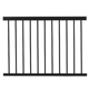 Iron Grill Designs Simple Square Pipe Balcony Railing