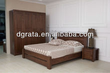 2013 new bedroom furniture was made from American ash