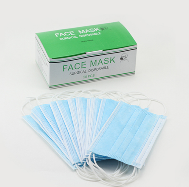 Buy Face Mask Disposable On China Nonwoven In