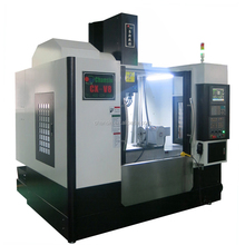 High Quality Cheap Professional CNC Machining Center VMC-850