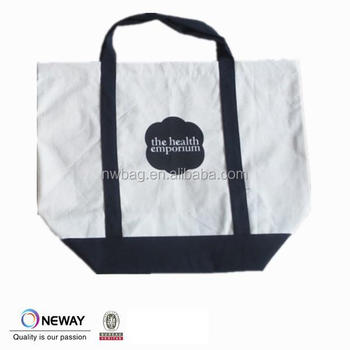 Laundry Bags With Handles Delectable 60 Canvas Laundry Bags With HandlesCanvas Tote Bag With Short