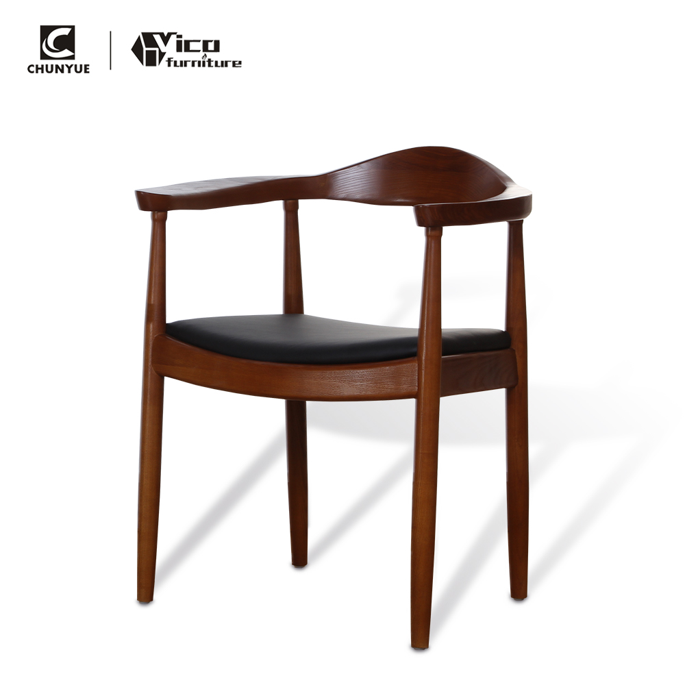 Admirable Modern Living Room The Kennedy Present Leather Seat Solid Wood Accent Arm Chair For Sale Buy Accent Chairs Living Room Antique Accent Chair Hans Theyellowbook Wood Chair Design Ideas Theyellowbookinfo
