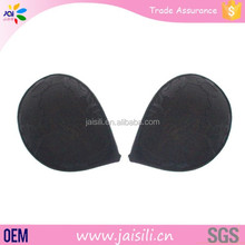 Hot Images Women Sexy Bra Lace Black Invisible Bra