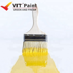VIT Water based interior wall colour paint