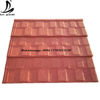50years warranty guarantee stone coated roof tile/decras kenya roof tile/anti fade color stone ocated roofing sheet for sale