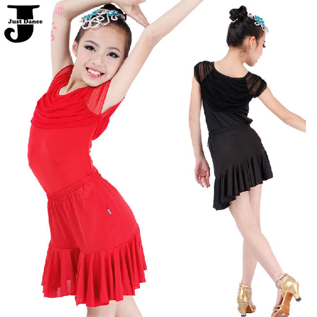 610ad92e1e89 Cheap Ballroom Dancing Dresses For Kids