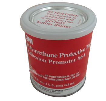 3M Adhesion Promoter 86A Transparent Liquid, View 3M Primer 86A, 3M Product  Details from Xiamen Fengrunxing Industrial And Trading Co , Ltd  on