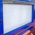 High quality and best prices aluminium rolling shutters window