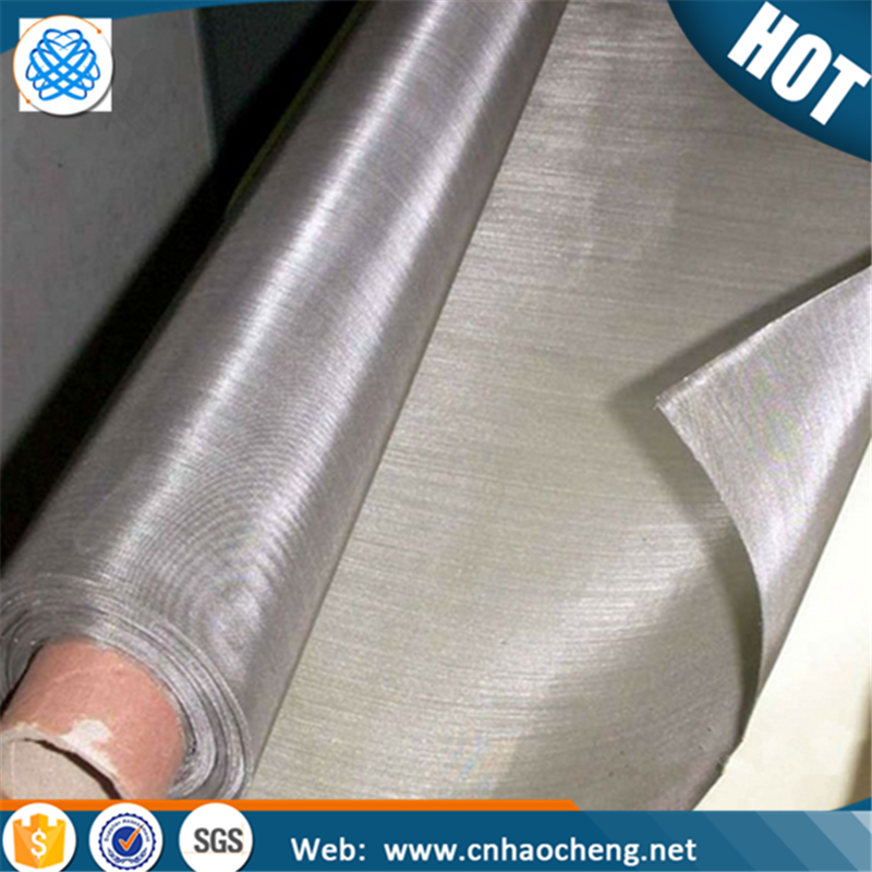 16 30 45 50 60 70 80 100 120 Mesh stainless steel 304 woven wire mesh