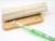Malay import high quality sousei/small round bamboo chopsticks