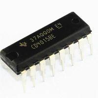 2. CD4015 CD4015BE DIP IC RCA NEW