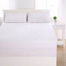 sleep well thin mattress protector mattress pad