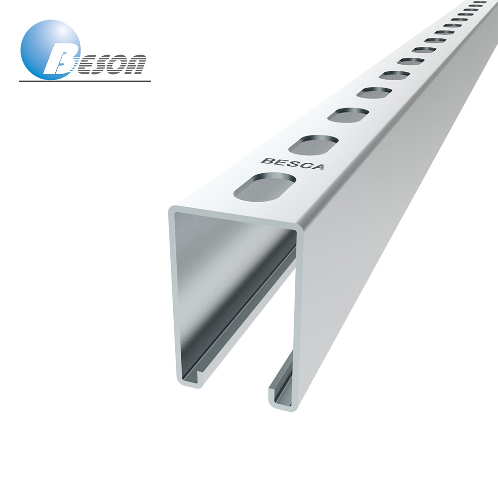 P1000 P3300 P1001 Unistrut Channel - Buy Unistrut,Unistrut Channel,P1000  Unistrut Product on Alibaba com