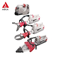 Aolai rescue hydraulic battery cable cutter hydraulic crimping tool hydraulic bolt cutter