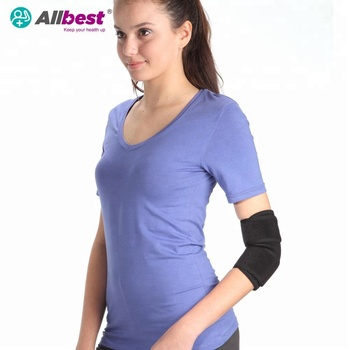 Adjustable Tennis Elbow Support