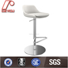 kitchen counter stool, leather club high bar stool chair DU-581