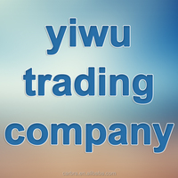 Yiwu China buying agent No.1 trading company